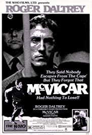 McVicar (1980) Poster - Movie Forum, Cast, Reviews