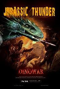 Primary photo for Jurassic Thunder
