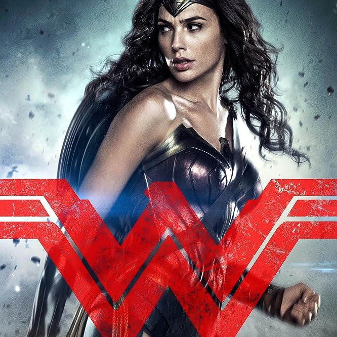 Gal Gadot in Batman v Superman: Dawn of Justice (2016)