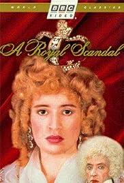 A Royal Scandal Poster