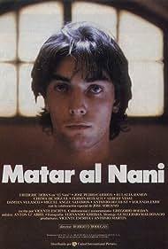 Frédéric Deban in Matar al Nani (1988)