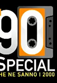 90 Special Poster