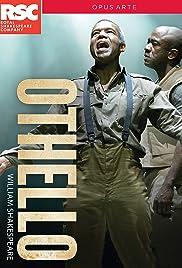 Royal Shakespeare Company: Othello Poster