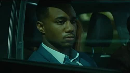 When James (Jessie T. Usher), an Uber driver, and his passenger, Jessica (Bella Thorne), pick up the charismatic but manipulative Bruno (Will Brill), a normal night out in LA becomes a psychological war for survival.