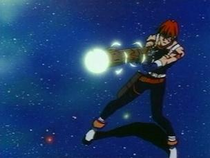 Outlaw Star full movie download in italian