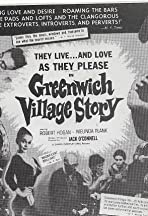 Greenwich Village Story