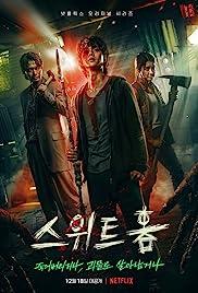 Sweet Home : Season 1 Complete NF WEB-DL Dual Audio [Hindi-ENG] & Korean 480p & 720p | GDrive | 1Drive | MEGA | Single Episodes