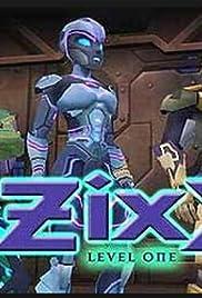 Zixx Level One Poster