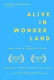 Alive in Wonderland Poster