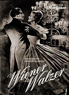 Vienna Waltzes (1951)