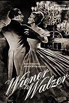Vienna Waltzes (1951) Poster
