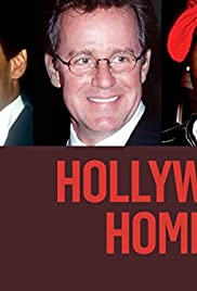 Hollywood Homicide Uncovered Poster