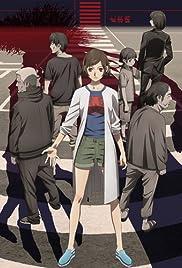 Kokkoku Poster