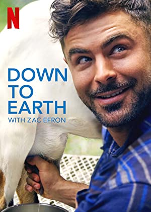 Where to stream Down to Earth with Zac Efron