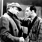 Wallace Beery and Ricardo Cortez in Flesh (1932)