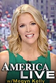 America Live Poster