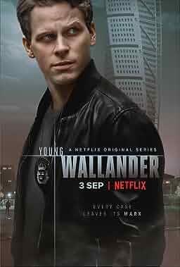 """""""Young Wallander"""""""