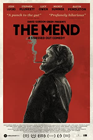 Permalink to Movie The Mend (2014)