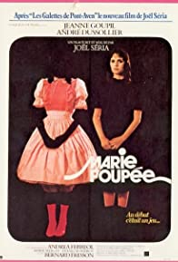 Primary photo for Marie, the Doll