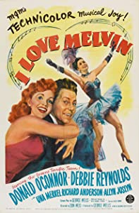Website to watch free old movies I Love Melvin USA [QHD]