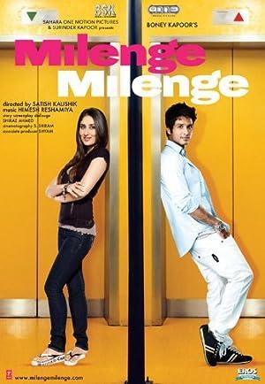 Drama Milenge Milenge Movie