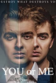 YOU or ME Poster