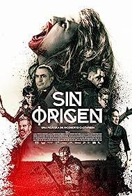 Daniel Martínez, Arap Bethke, Horacio Garcia Rojas, and Paulina Gil in Sin Origen (2020)