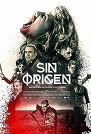 Origin Unknown Poster