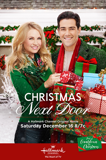 christmas next door tv movie 2017 imdb - A Country Christmas Cast