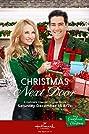 Christmas Next Door (2017) Poster