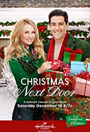 Christmas Next Door Tv Movie 2017 Imdb