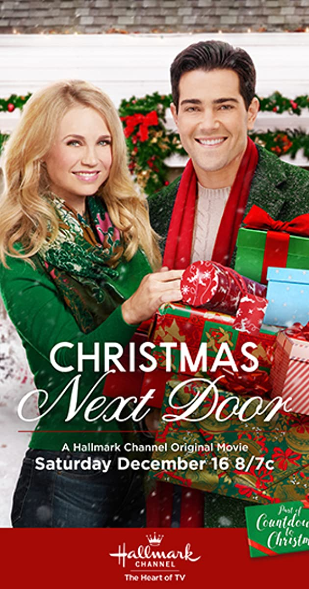 Christmas Next Door (TV Movie 2017) - IMDb