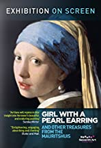 Girl with a Pearl Earring: And Other Treasures from the Mauritshuis
