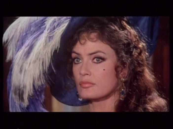 Marisa Mell in Casanova & Co. (1977)
