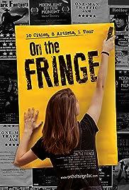 On the Fringe Poster