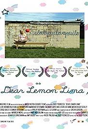 dear lemon lima full movie viooz