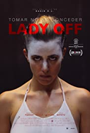 Lady Off Poster