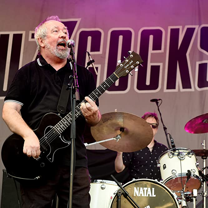Pete Shelley and The Buzzcocks