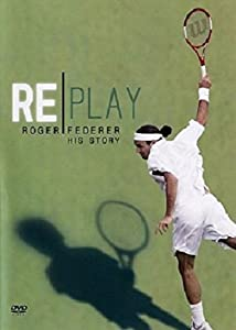 Latest english movie trailers free download Replay: The Roger Federer Story by [4k]