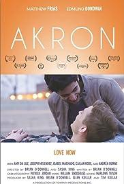 Akron(2015) Poster - Movie Forum, Cast, Reviews