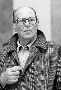 Primary photo for Vittorio De Seta