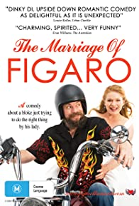 Primary photo for The Marriage of Figaro