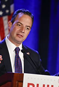 Primary photo for Reince Priebus