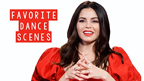 Jenna Dewan's Favorite Dance Movie Scenes