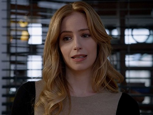 Jaime Ray Newman in Mind Games (2014)