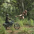 Karen Gillan in Jumanji: Welcome to the Jungle (2017)