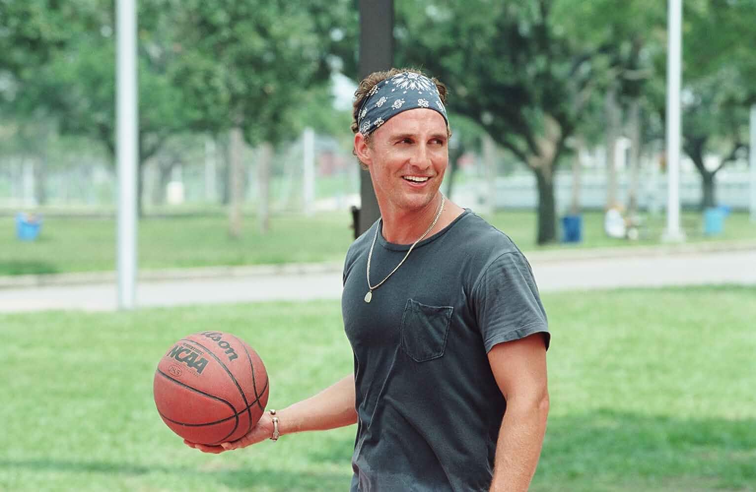 Matthew McConaughey in Failure to Launch (2006)