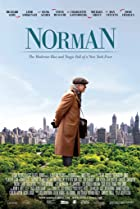 Norman (2016) Poster