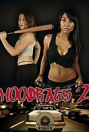 Hoodrats 2: Hoodrat Warriors Poster