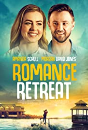 Romance Retreat Poster
